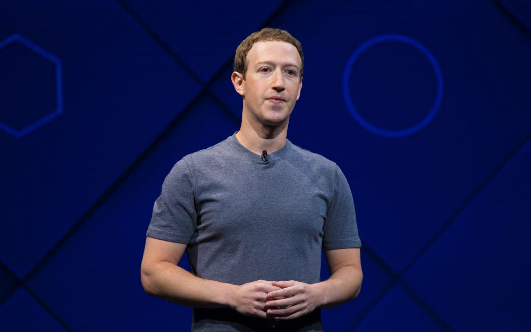 Zuckenberg megjavítja a facebookot